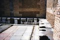 Image for Public Latrines - Ostia Antica, Italy