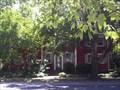 "Image for Joseph Shinn House ""The Old Red House"" -- Woodstown, Salem County, NJ"