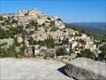 Image for Gordes villages viewing point - Gordes - Provence/France