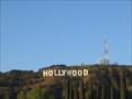 Image for Hollywood Sign