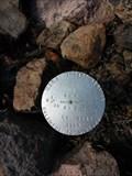 Image for USDA FS 'S4, S9 W 1/16 LS 5240 1987' Section Corner - Siskiyou County, CA