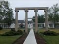 Image for Columns - Former Bankers Bond Building - Guild Inn Sculpture Park - Scarborough, ON