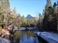 Image for Merced River - Yosemite, CA