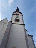 Image for Bell tower St. Clemens Church - Mayen, Rhinel.-Palatinate, Germany