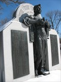 Image for Highland Park War Memorial - Highland Park, IL