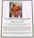 Image for Hon. Louise Bennett-Coverley, OJ, MBE - Ocho Rios, Jamaica