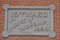 Image for 1890 ~ 19th Ward House of Worship ~ Salt Lake City, Utah
