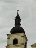 Image for TB 4514-26.0 Uhersky Brod, kostel
