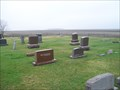 Image for West Vernon Cemetery, Grant County, South Dakota
