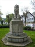 Image for Löwendenkmal, Bodenfelde, Germany