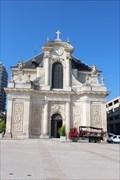 Image for Église Saint Sébastien - Nancy, FR