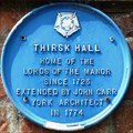 Image for Thirsk Hall, Kirkgate, Thirsk, N Yorks, UK