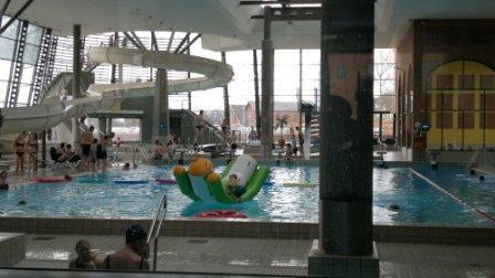 viborg svømmehal åbningstider