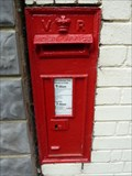 Image for Victorian Post Box - The Green - Donington le Heath, Leicestershire