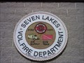 Image for Seven Lakes Vol. Fire Department