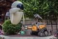 Image for Wall-E and Eve - Disneyland Paris, FR