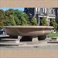 Image for LARGEST - Granite Bowl carved from a single stone - Berlin, Germany