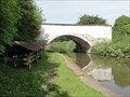 Image for Bridge 210 Over Trent And Mersey Canal - Bartington, UK