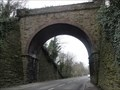 Image for Holywell Branch Line Bridge - Hollywell, UK