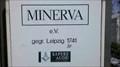 Image for Minerva zu den drei Palmen