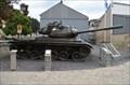 Image for US M-47 ''Patton Tank'' (Korean War period 1950-1953)
