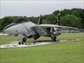 Image for Grumman F-14 Tomcat, Virginia Beach, VA