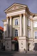 Image for Stavovske divadlo / Estates theatre (wiki), Prague, Czech republic