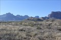 Image for Pulliam Bluff -- Big Bend NP TX