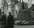 """Image for Staromestské námestí - """"Romeo a Julie na konci listopadu"""" - Praha, CZ"""