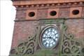 Image for Market Clock - Stoke, Stoke-on-Trent, Staffordshire.