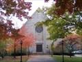 Image for First Presbyterian Church - Ann Arbor, Michigan