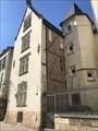 Image for Loge maçonnique du Grand Orient de France (Chinon, Centre, France)