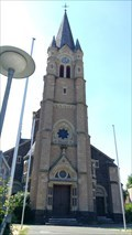 Image for Katholische Kirche St. Kastor - Miesenheim, RP, Germany