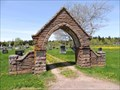 Image for Point de Bute Methodist Cemetery - Aulac, New Brunswick