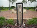 Image for Lincoln Highway Marker - Clarence, Ia