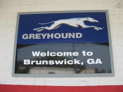 Greyhound 800 Phone Number Greyhound Terminal - B...