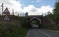 Image for Ray Lane Bridge On West Coast Main Line - Claughton, UK