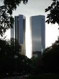 Image for Zentrale der Deutschen Bank AG - Frankfurt, Germany