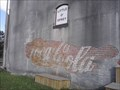 Image for Old Coca-Cola Sign - Little O'Oprey Building - West Fork AR