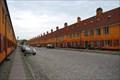 Image for Nyboder - Copenhagen, Denmark