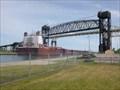 Image for International Railway Bridge - Sault Ste Marie - Michigan - USA.