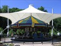Image for Lake Accotink Park Carousel, Springfield, Virginia