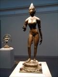 Image for Queen Sembiyan Mahadevi as the Goddess Parvati  -  Washington, DC