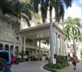 Image for Moana Hotel - Honolulu, Oahu, HI