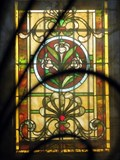 Image for Margaret R. Kincaid Mausoleum Stained Glass Window - St. Louis, Missouri