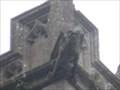 Image for All Saints' Church Gargoyles - Langton Long Blandford, Dorset, UK