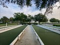 Image for Bocce Courts at Colony Cottage Recreation Center - The Villages, Florida