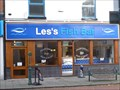Image for Les's Fish Bar - Crewe, Cheshire, UK.