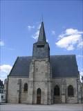 Image for L'église de Fleurines (Oise)