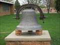 Image for Bell, St. Agatha Catholic Church, Howard, South Dakota